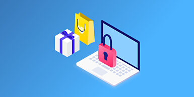 Enhance your online shopping by using a VPN to keep your information secure!